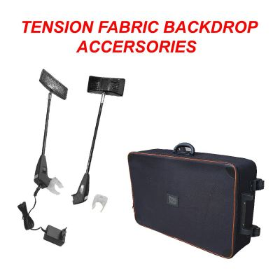 Tension fabric Accessories