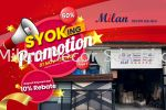 SYOKING Promotion 1 Nov > 30 Nov Promotion