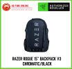 "Razer Rogue 15"" Backpack V3 - Tear- and Water-Resistant - Exterior Made to Fit the Razer Blade 15"" Accessories Razer Peripherals"