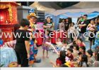 BIRTHDAY PARTY CLOWN JOHOR BAHRU