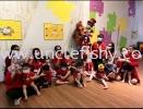 BIRTHDAY PARTY PUPPET SHOW JOHOR BAHRU
