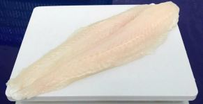 Patin Fillet Without Skin