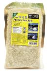MH Food French Sea Salt - Coarse <200GM> Salt DRESSINGS, SAUCE & SEASONING
