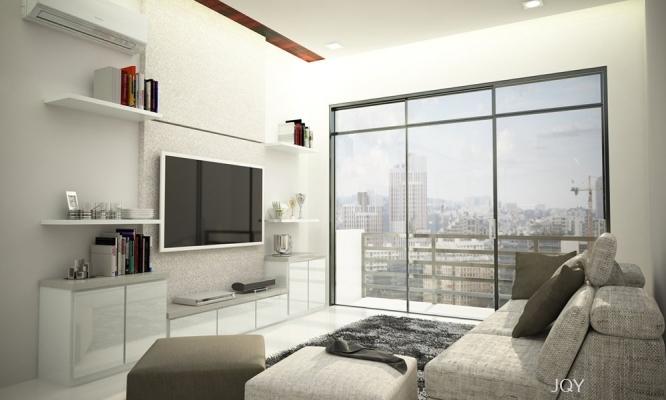86 Avenue Residences