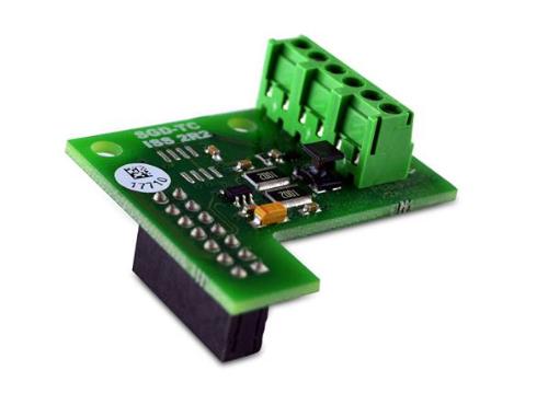LASCAR PanelPilot SGD ADPT-TC Thermocouple Conditioning Module for Panel Pilot M Series Displays