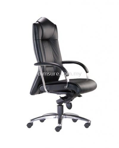 Presidential High back Chair AIM1201L-AB
