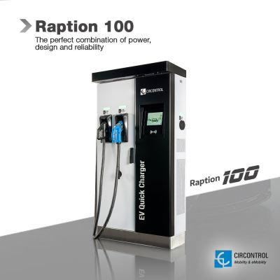 Circontrol - Raption 100
