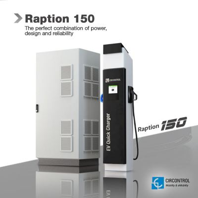Circontrol - Raption 150