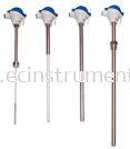 Straight Type Thermocouples