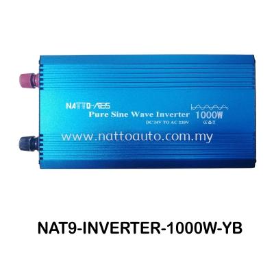 POWER INVERTER PURE SINE 1000W24V220V