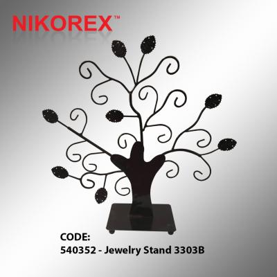 540352 - Jewelry Stand 3303B