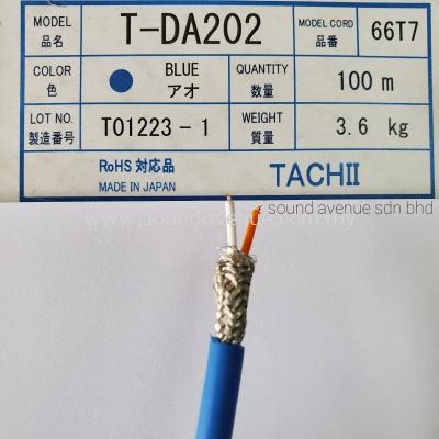 Tachii T-DA202 Digital Audio Cable