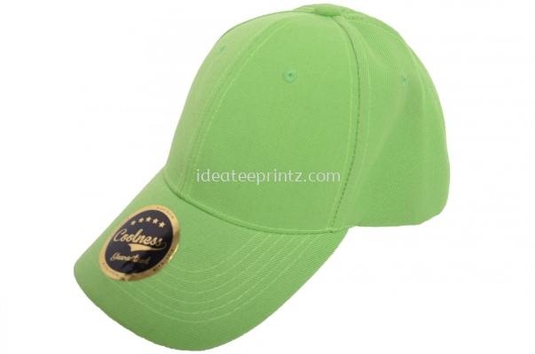 H 602 Apple Green