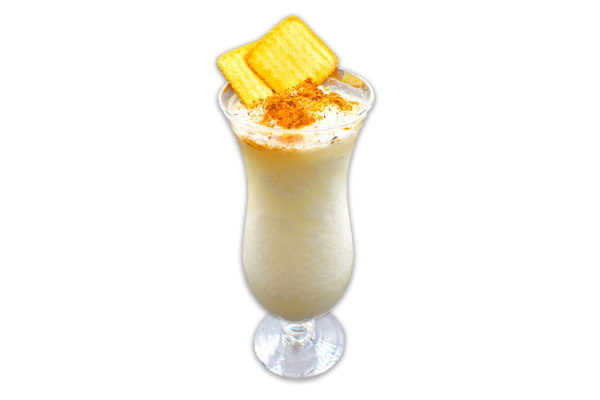 Ice Blended Coconut