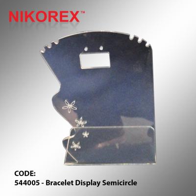 544005 - Bracelet Display Semicircle