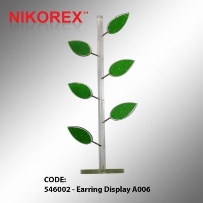 546002 - Earring Display A006