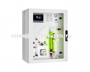 TOC Analyzer for Clean Water - TOC UV