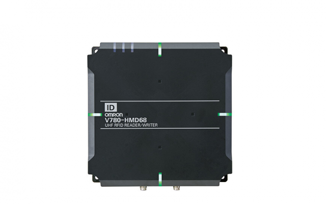 Omron V780 Series 3 in 1 UHF RFID System: Antenna, Amplifier & Controller  Item list of V7
