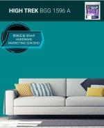 NIPPON EXTERIOR PAINT Q SHIELD 5 LITER - BGG1596A HIGH TREK