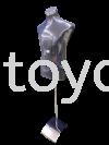 Male Torso Metal Base Mannequin