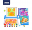 Mideer MD4131 Marbling Paint Kit Mideer