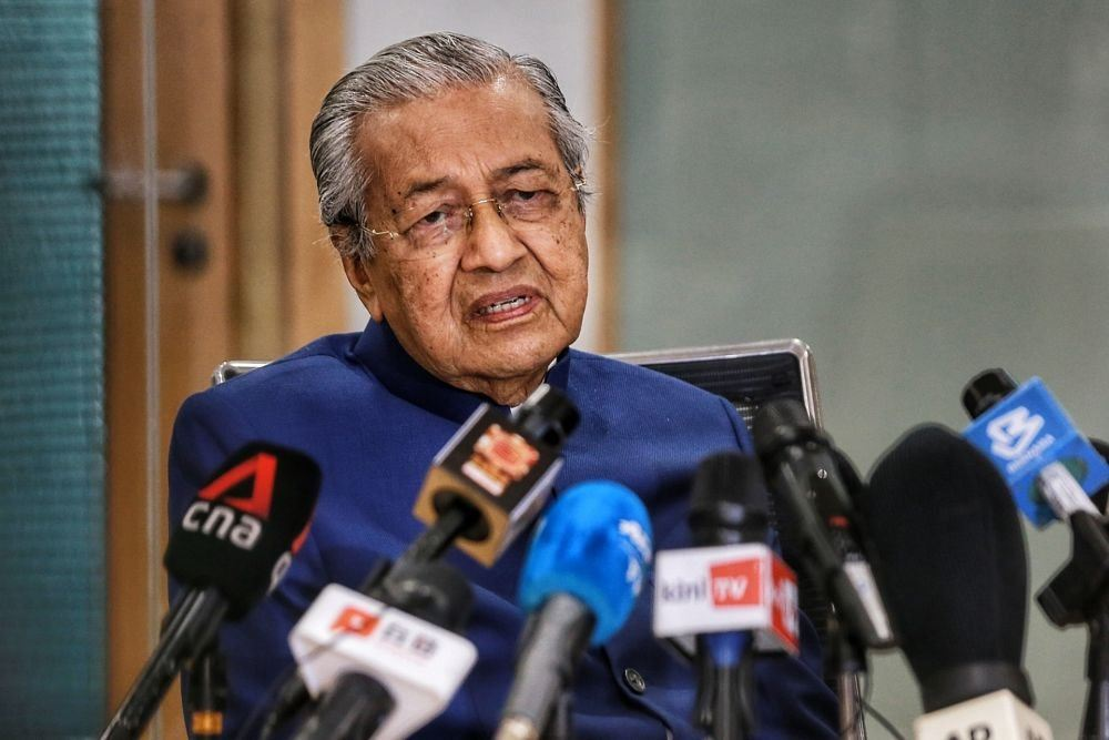 Civil servants will be paid even if Budget 2021 not passed, says Dr Mahathir