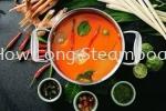 Tai tomyam soup 1500ml Soup Add on