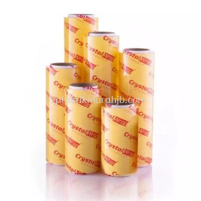 CrystalWrap Film (Food Wrapping)
