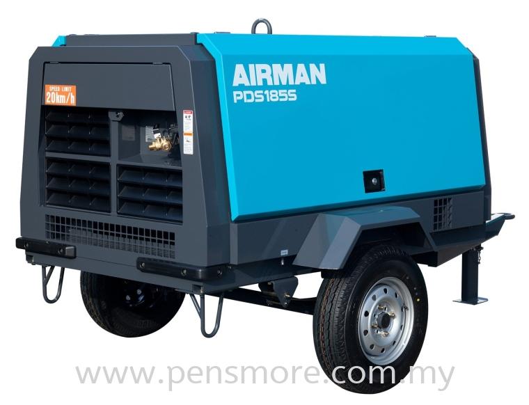 Airman Portable Rental