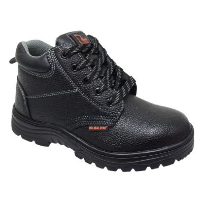 SAFETY SHOE (K 7013-BK; GY)
