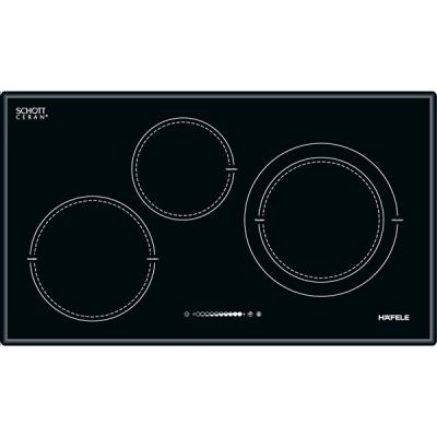 HAFELE INDUCTION HOB HC-1773B 536.01.595