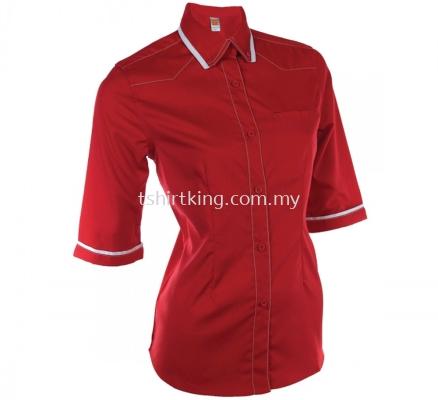 F1 Shirt 31F