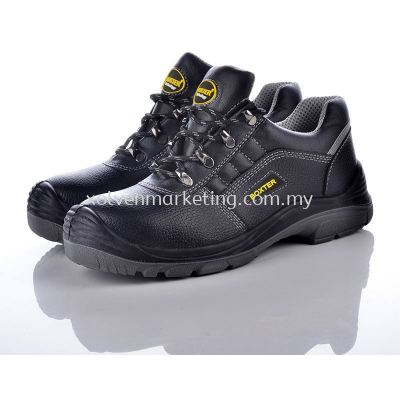 BOXTER Safety Shoes - ROGER