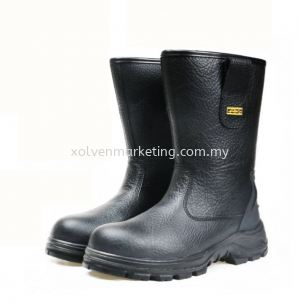 BOXTER Safety Shoes - TYSON