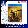 PS4 Mortal Kombat 11 Ultimate R3 CHN/ENG | Playstation 4 | PS4 Games PS4 Game