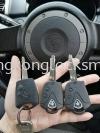 Proton Saga Remote control car remote