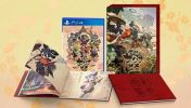 PS4 Sakuna Hime R3 Eng / Chi | Playstation 4 | Playstation Games | Standard / Limited Edition PS4 Game