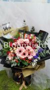 Marvelous RM 410.00 Marvelous Chocolate and Flowers