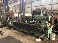 Heavy Duty Lathe 1000mm x 4000mm