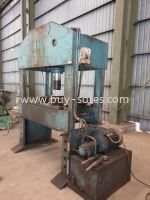Used 200 ton Hydraulic Jet