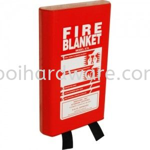 Fire Blanket Fire Fighting Equipment Personal Protective Equipments