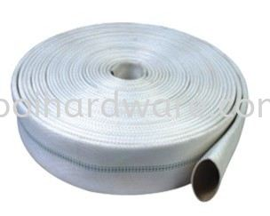 Fire Hose Canvas Type Fire Fighting Equipment Personal Protective Equipments