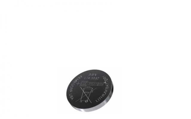 EEMB LIR2032 High power density makes the LIR2032 battery light in weight and small in dimension. It can