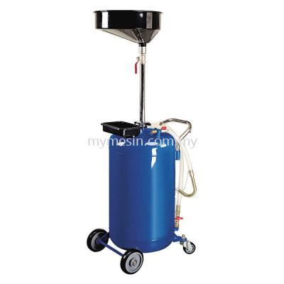 Pneumatic Oil Extractor 65E  [Code:9602]
