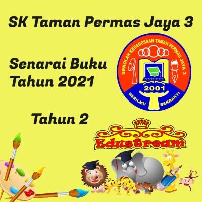 SK Taman Permas Jaya 3 Tahun 2