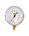 M2-500-DS-R22 REFCO High Side Gauge (R22/134A/404A) Pressure Gauge