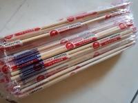 BAMBOO CHOPSTICK 40 PAIRS X 100 PACKS