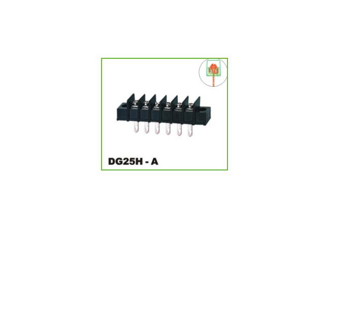 DEGSON - DG25H-A BARRIER TERMINAL BLOCK