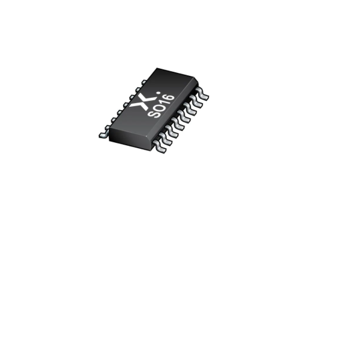 NXP - 74HC165D 653 SO16 INTEGRATED CIRCUITS