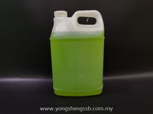 LIQUID HAND WASH 10LITER (UNIT)